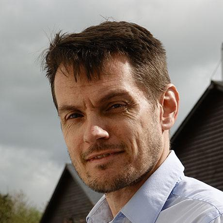 Mark Dennison